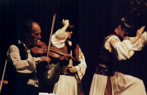 czech traditional folklore