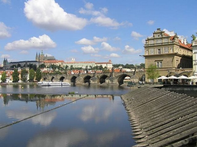 excursion praga