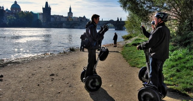 city tour en segway