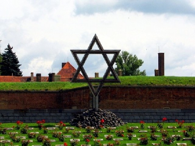 czech Terezin Concentration camp
