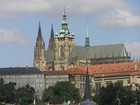 saint vitus catedral Prague