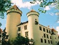 tours in bohemian castle