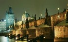 Night tours in prague